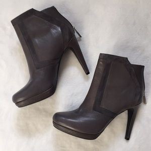 Calvin Klein Beka ankle boots
